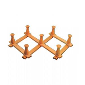 ZINCOLOR TESTA DI MORO...