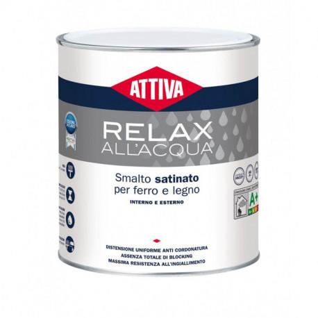 VIVAT LUC. 09 ECRU             0375 Smalto sintetico